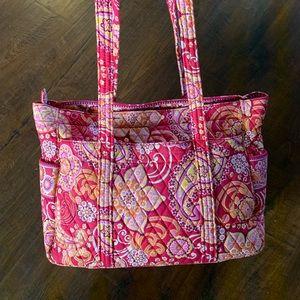 Vera Bradley bag/diaper bag